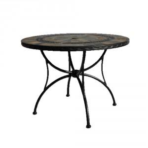 Alcira table side Profile