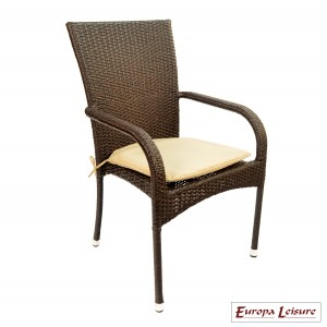 Castello chair Front Right