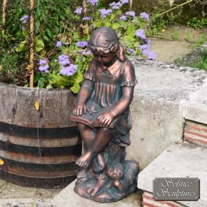 Daphne statue - small