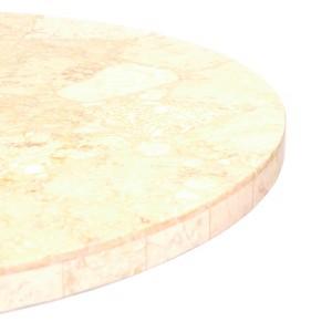 Lucerne table Detail