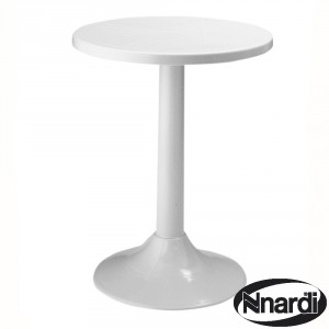 Tucano table in white
