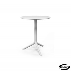 Step Table white