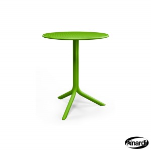 Step Bistro Table Lime