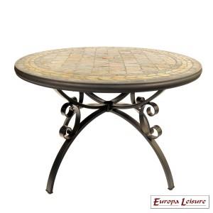 Santa Maria Table Profile