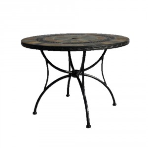 Alcira table side Profile