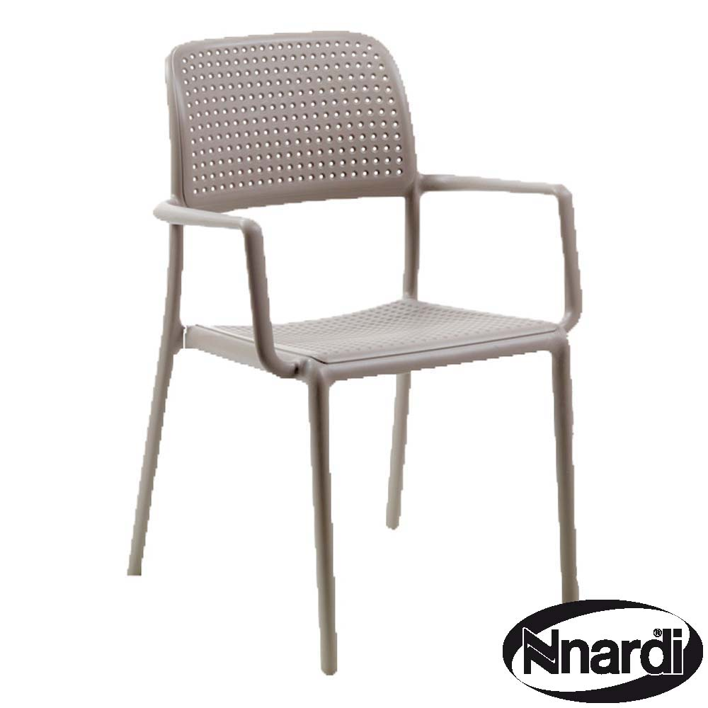 Bora Chair Turtle Dove