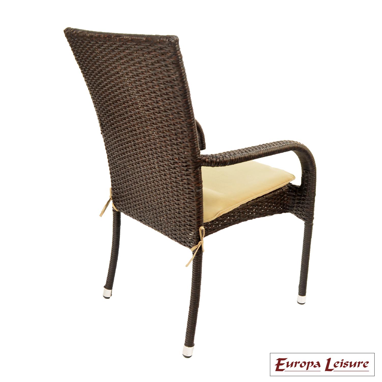 Castello Chair Back Righte