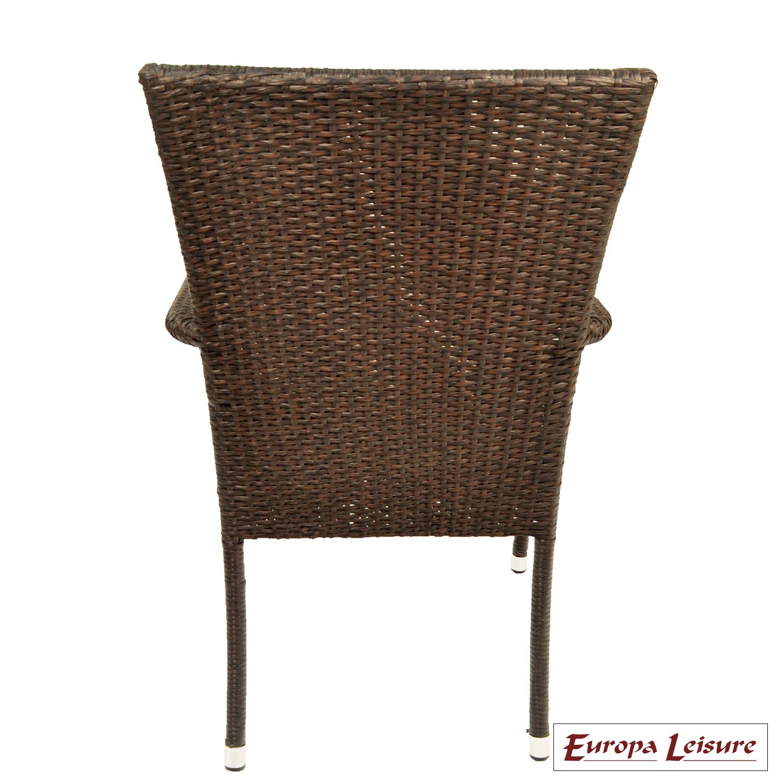 Castello chair Back