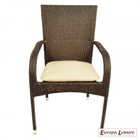 Castello chair Front