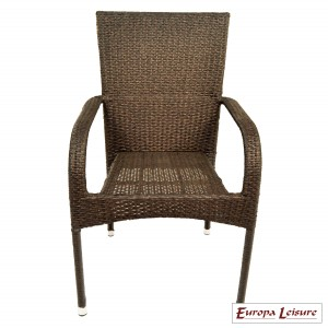 Castello chair without cushion