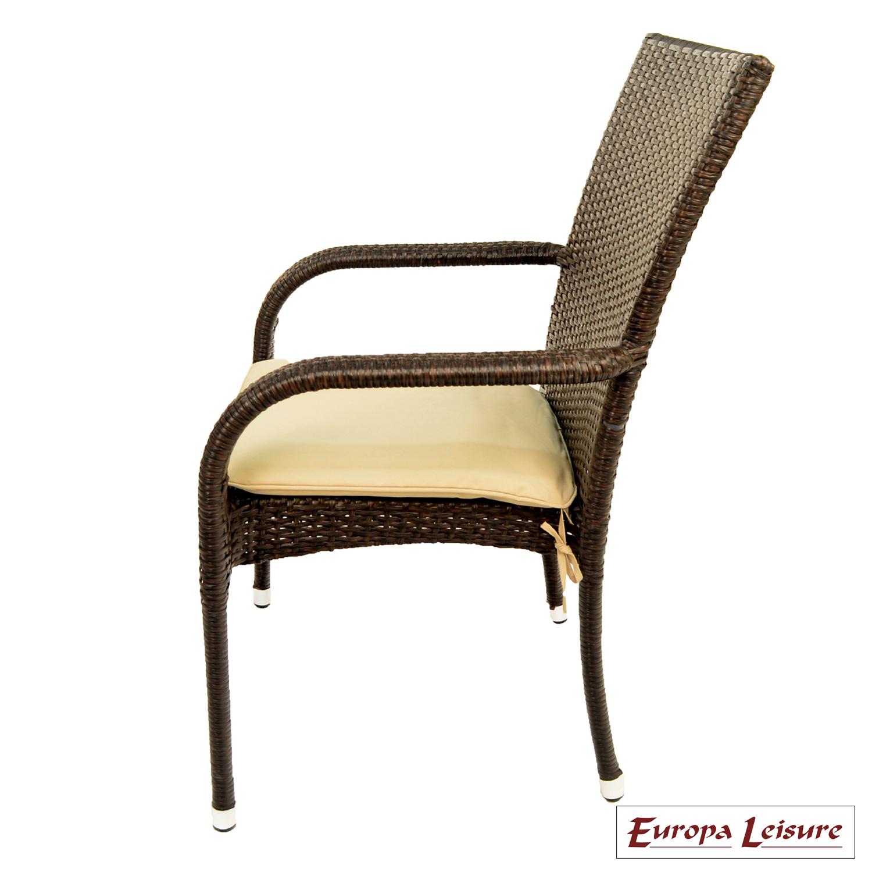 Castello chair Left