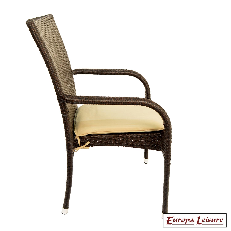 Castello Chair Right