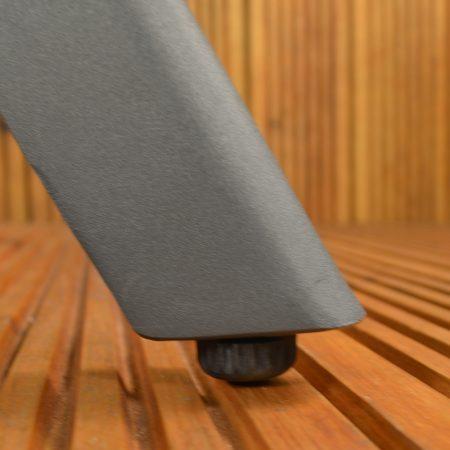Copenhagen table leg and foot