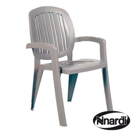 Creta Chair in Turtle Dove