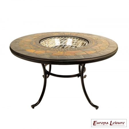 Durango table Low Profile 1