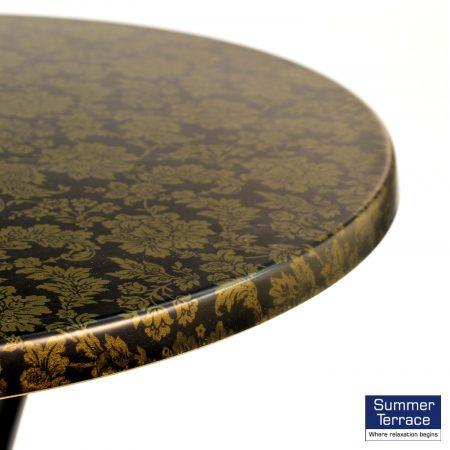 Fleuretta Table close up