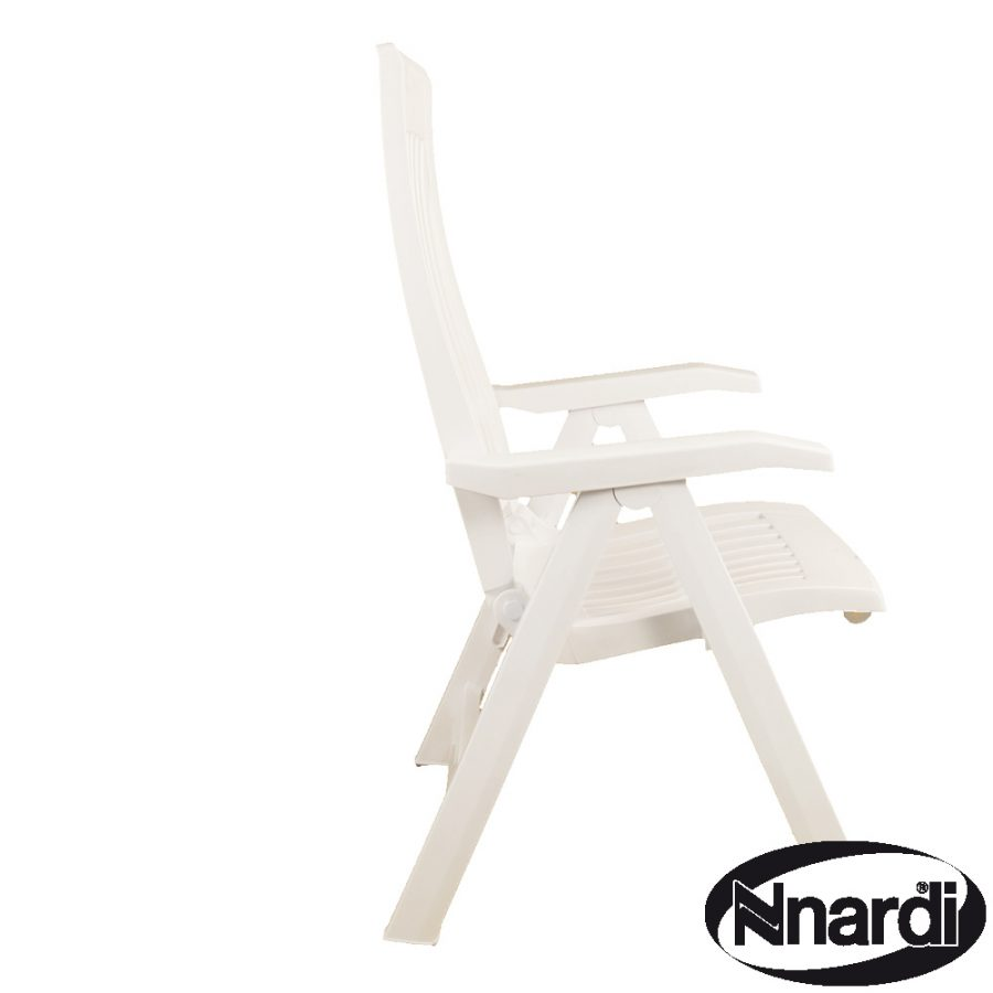 Flora reclining chair (upright)