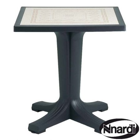 Giove 70 table Anthracite