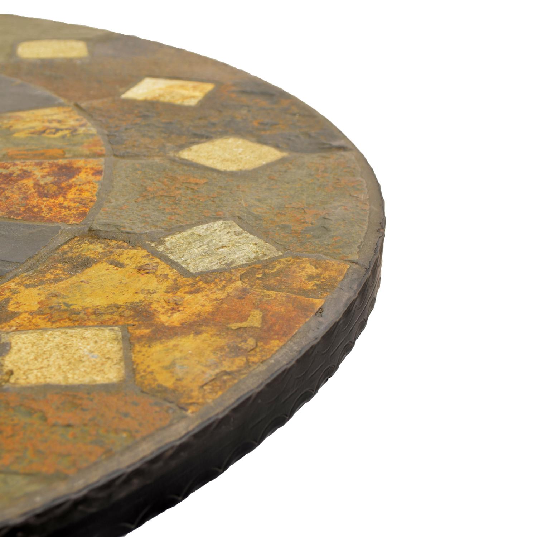 Granada table Detail