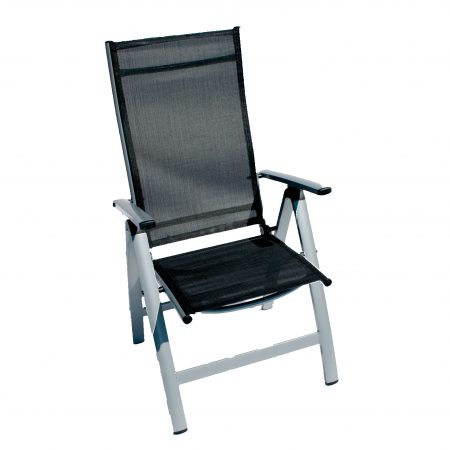 Lisbon Textilene chair
