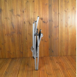 Lisbon Textilene Chair folded