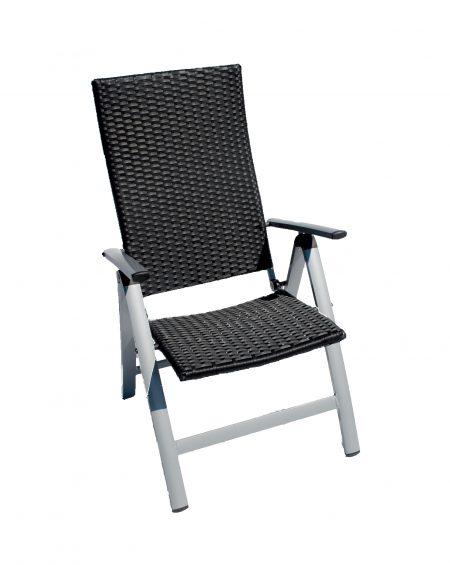 Lisbon Wicker chair