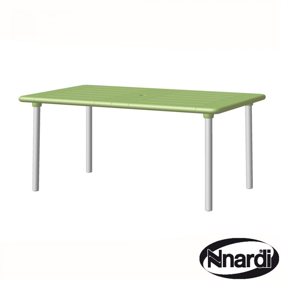 Maestrale 220 Table in Lime