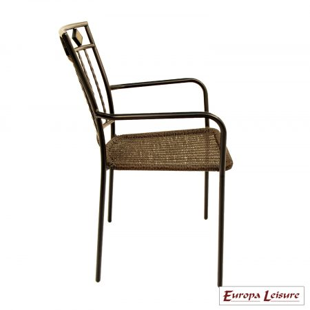 Malaga chair right