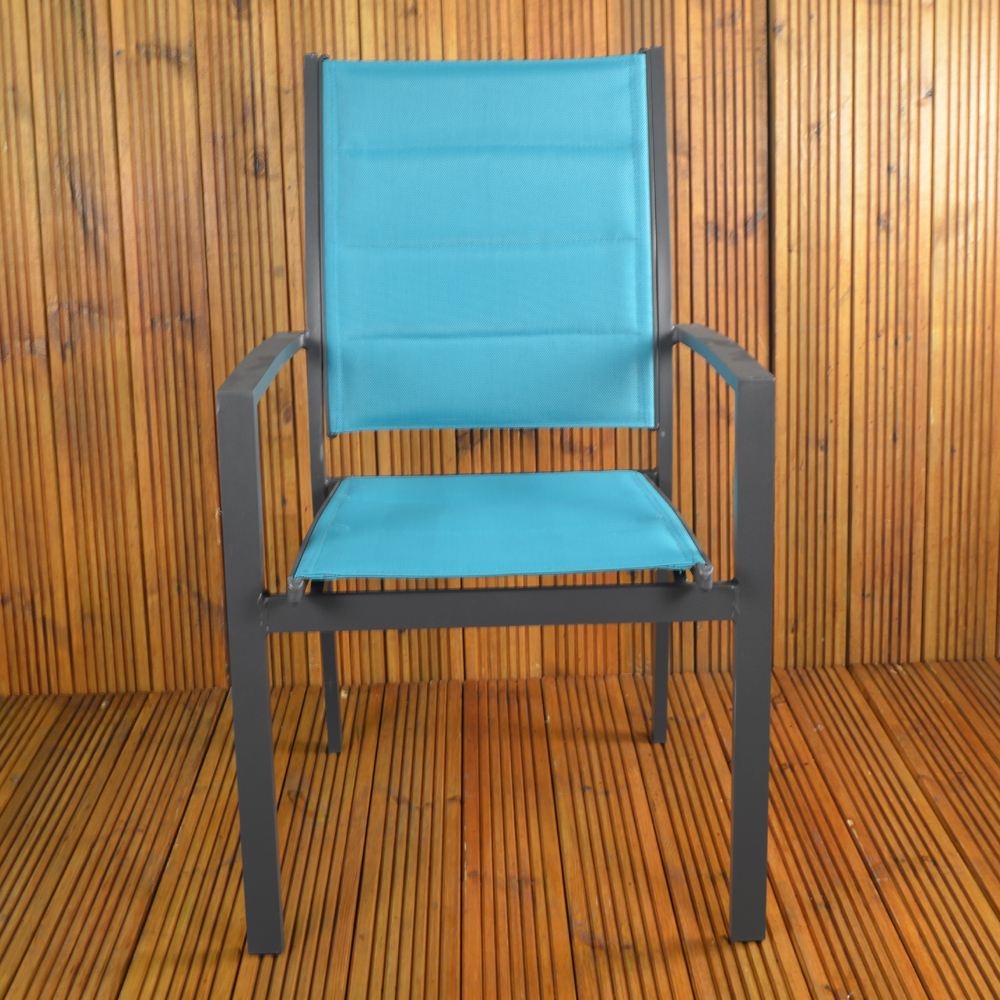 Malmo Textilene Chair
