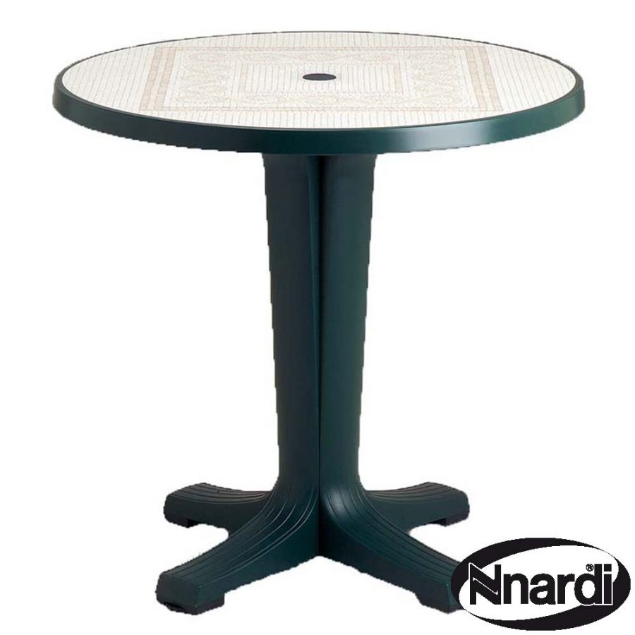 Green Marte 78 table