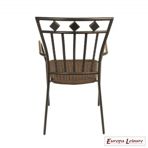 Murcia chair Back