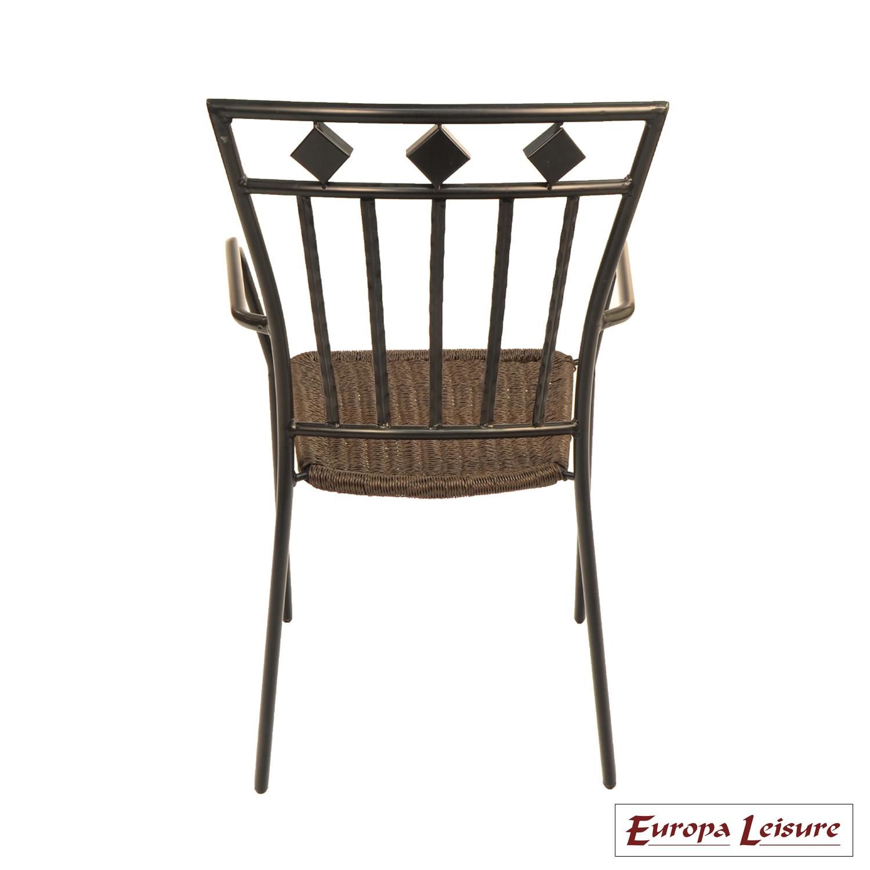Murcia chair Back