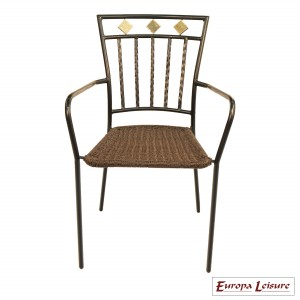 Murcia chair Front