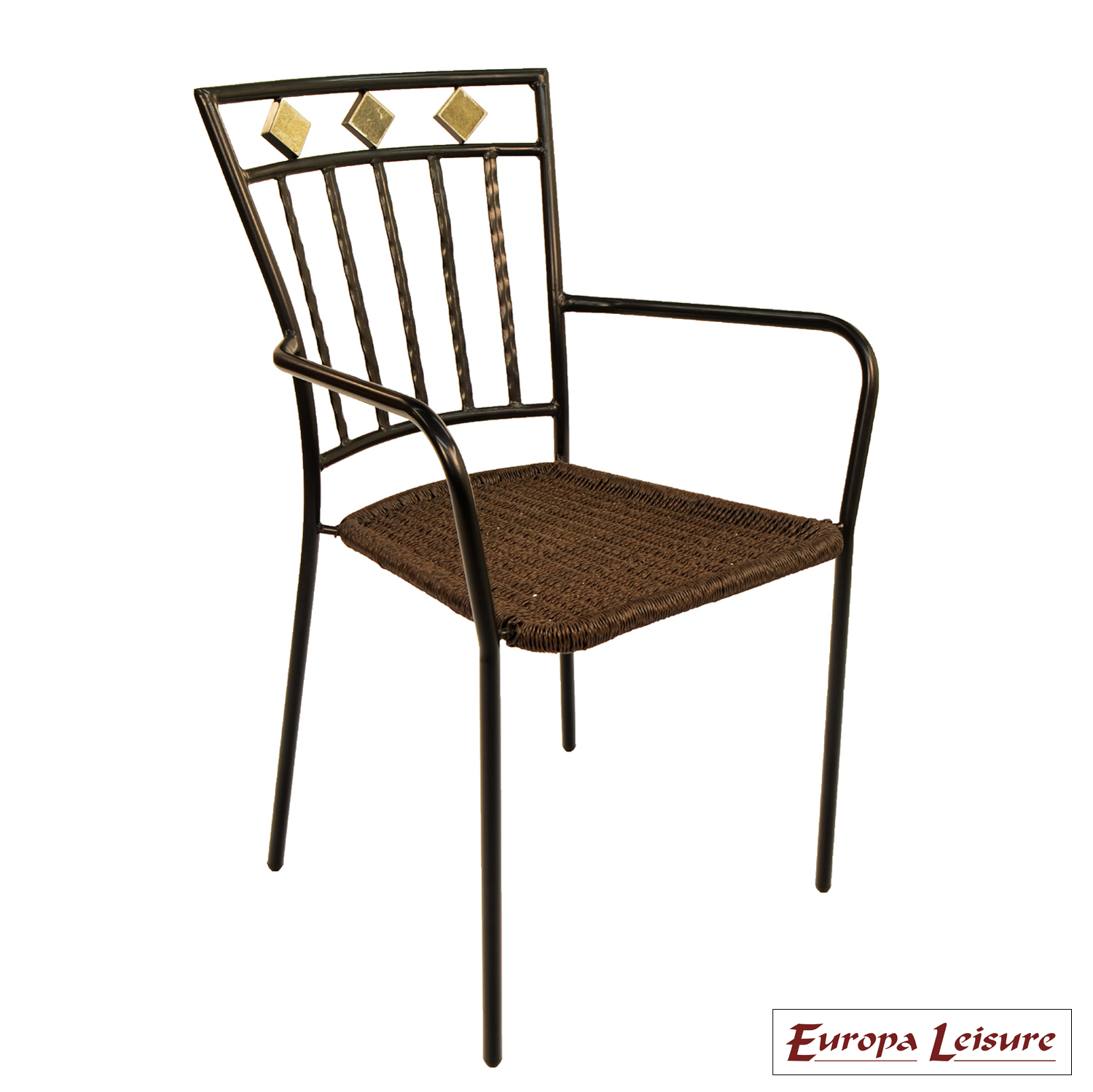 Murcia chair Front Right