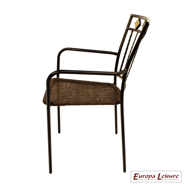 Murcia chair Left