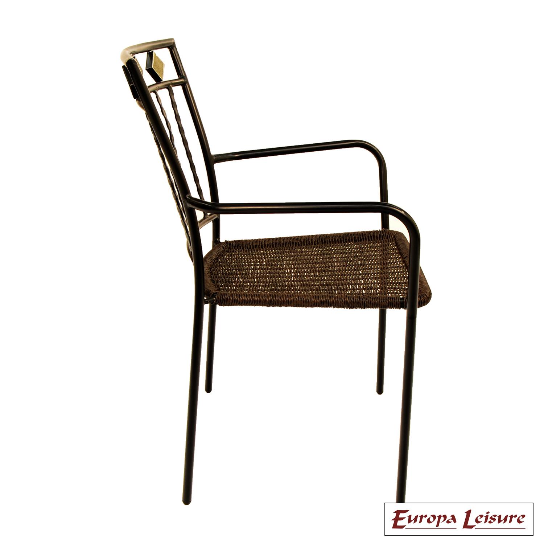 Murcia chair Right