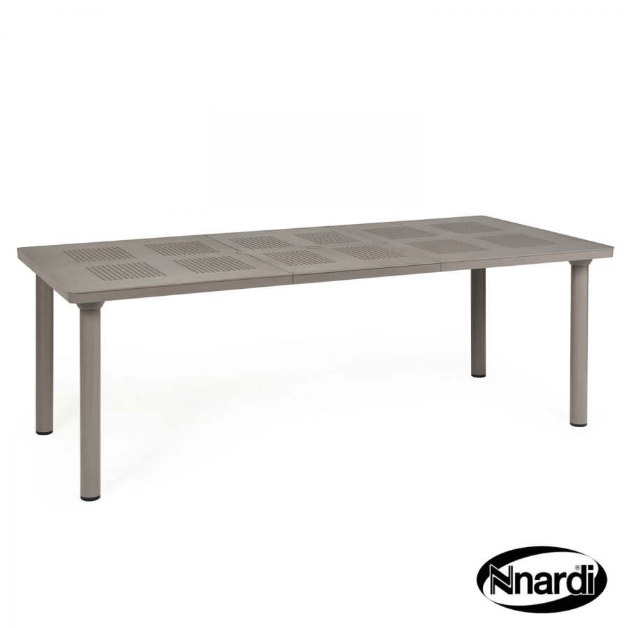 Libeccio Table Turtle Dove extended