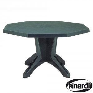 Olimpo table in green