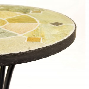 Orba table detail