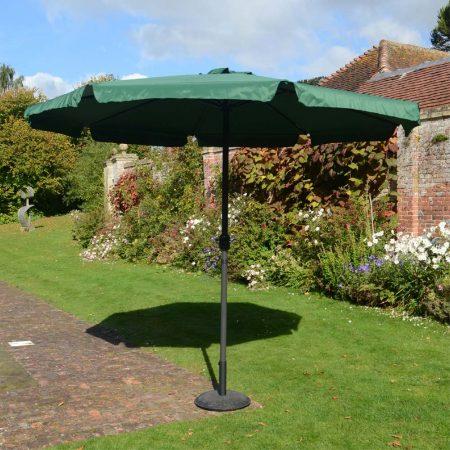 garden parasols for sun shade