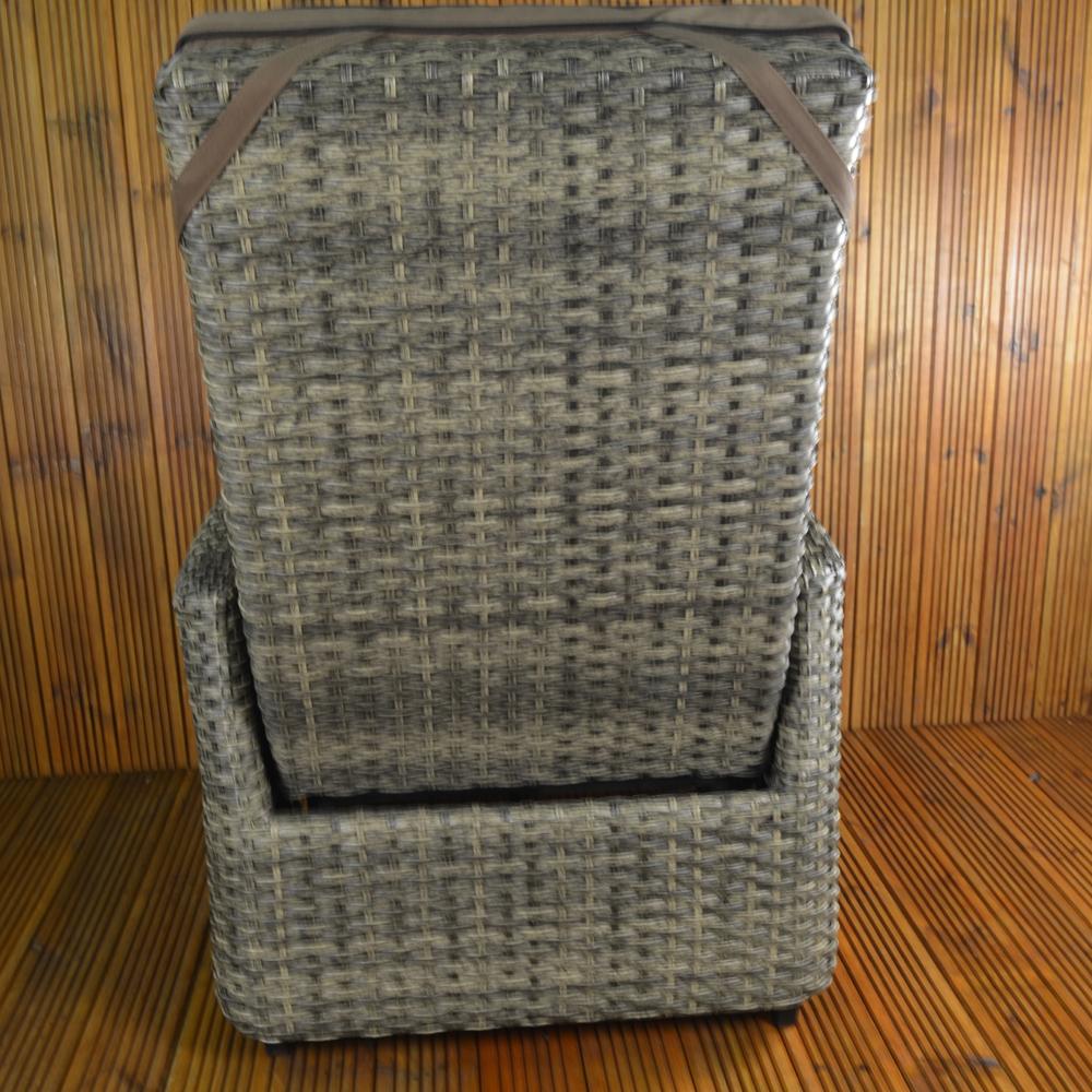 Rufford Chair back