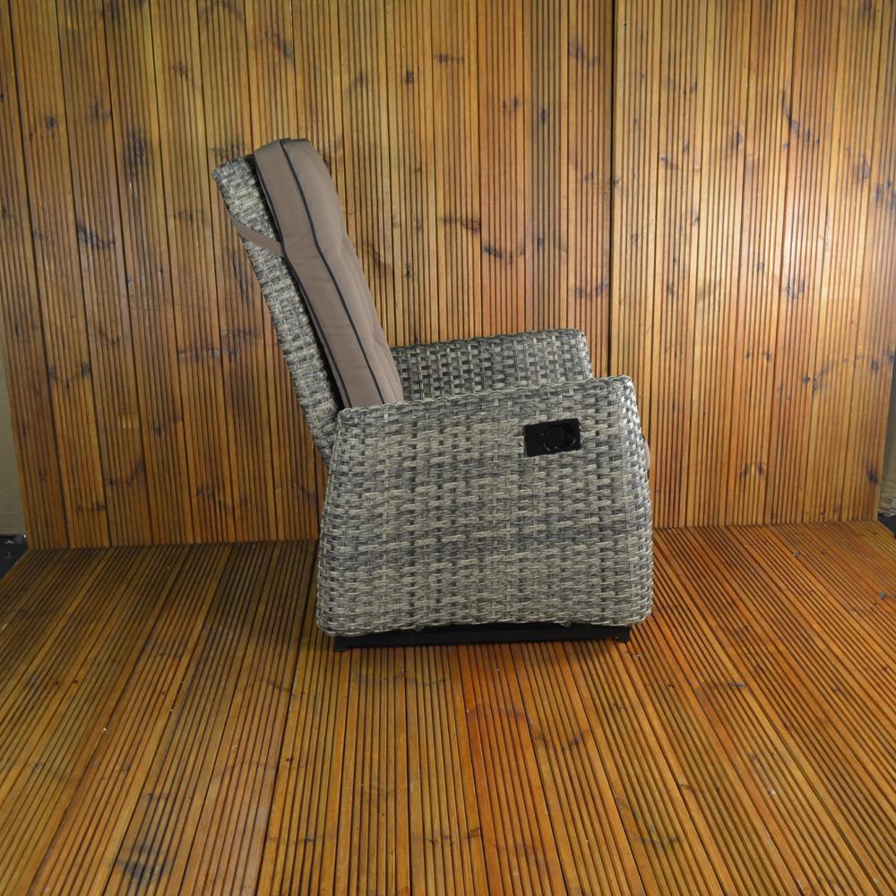 Rufford Chair upright