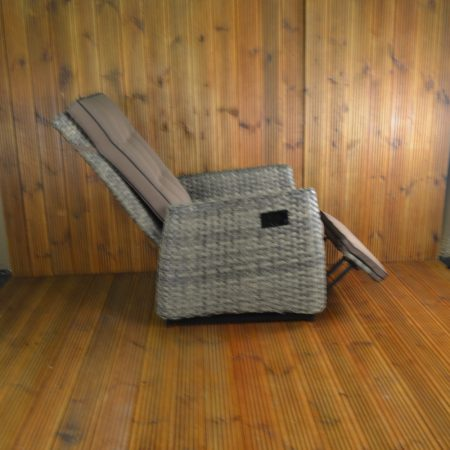 Rufford Chair reclined