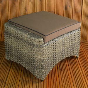 Rufford Foot Stool