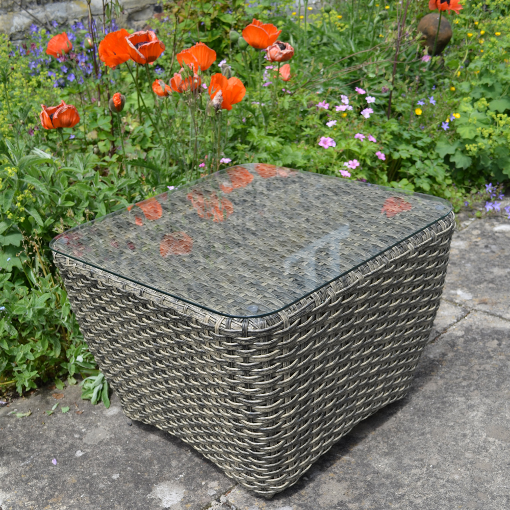 Rufford Side Table