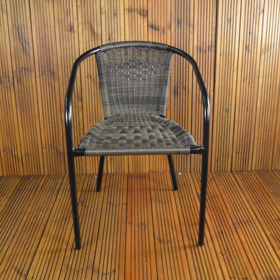 San Remo chair - front view