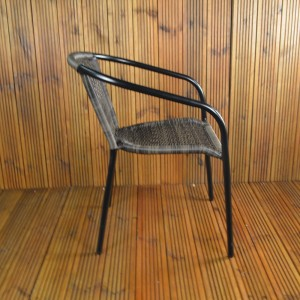 San Remo chair - side view