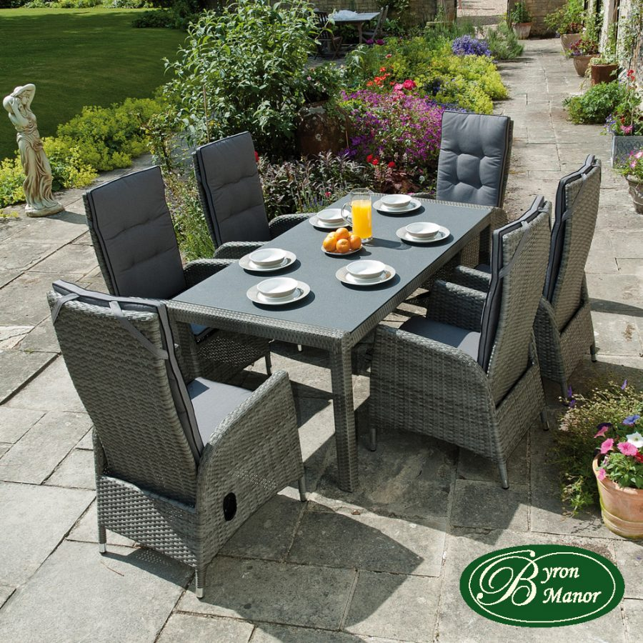 Tilbury Dining Set