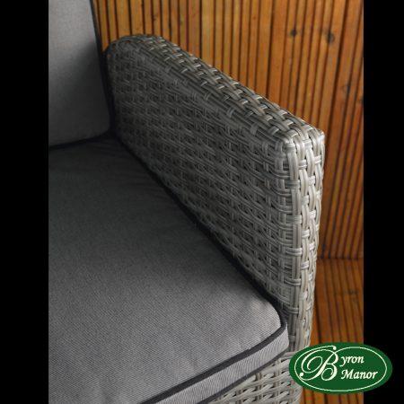 Tilbury Chair seat cushion