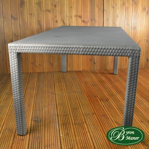Tilbury garden table